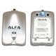 ALFA NETWORK AWUS036NHR CARTE USB WIFI B/G/N 2000MW - ANTENNE 5DBI
