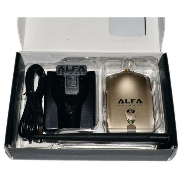 Alfa network awus051nh / Certified hypnotist