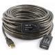 ALFA NETWORK AUSBC20M CABLE USB2 ACTIF - 20M
