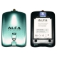 ALFA NETWORK AWUS036NH LUXURY PACK