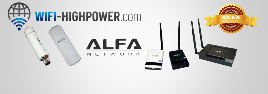Wifi-highpower